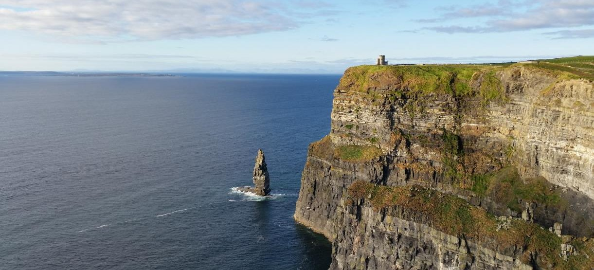 Meet travelers, discover the real Ireland