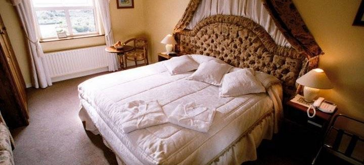 Brookhaven Guesthouse Bed and Breakfast, Waterville, Ireland