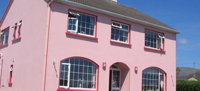 Brownes Bed and Breakfast, An Daingean, Ireland