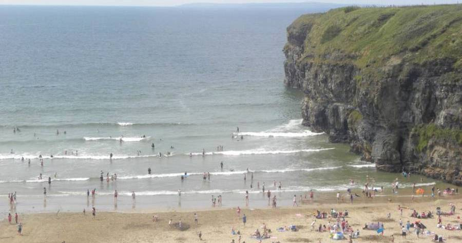 holiday reservations in Ballybunion