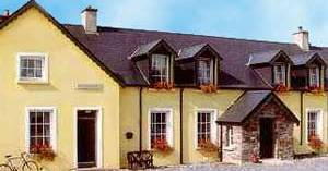 cheap hotels in Ballinskelligs